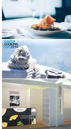 Garda Cooking Cup a Salò