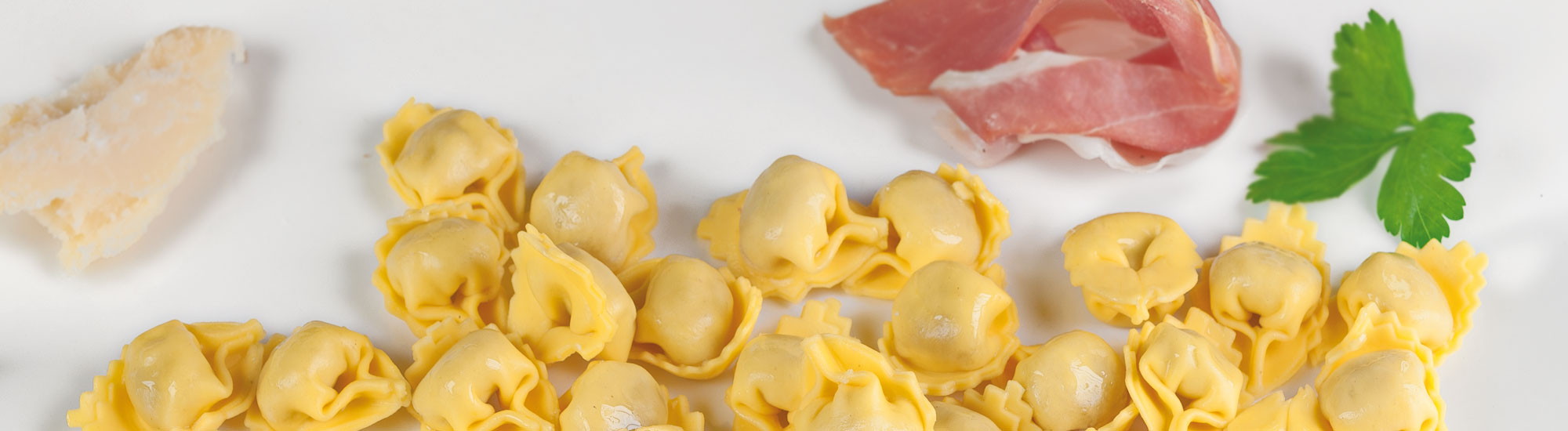 Tortellini speciali ricetta Valeggio