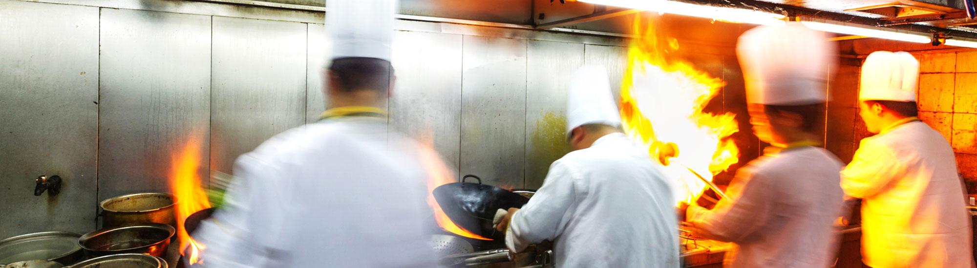 paste fresche per la ristorazione