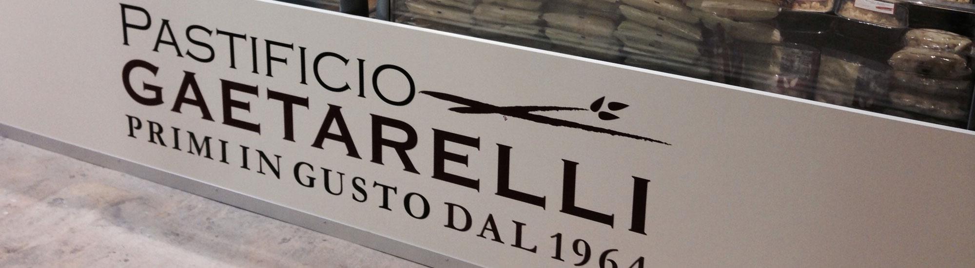 Vendita di pasta fresca all'uovo a Brescia