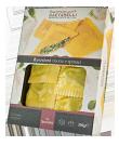 Ravioloni ricotta e spinaci di pasta fresca