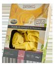 Tortelli alla formagella di Tremosine di pasta fresca