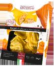 Ravioli al salmone e mascarpone di pasta fresca