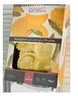 Medaglioni agli asparagi e pecorino di pasta fresca