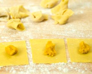Pasta Fresca di Alta Qualità fatta con materie prime selezionate