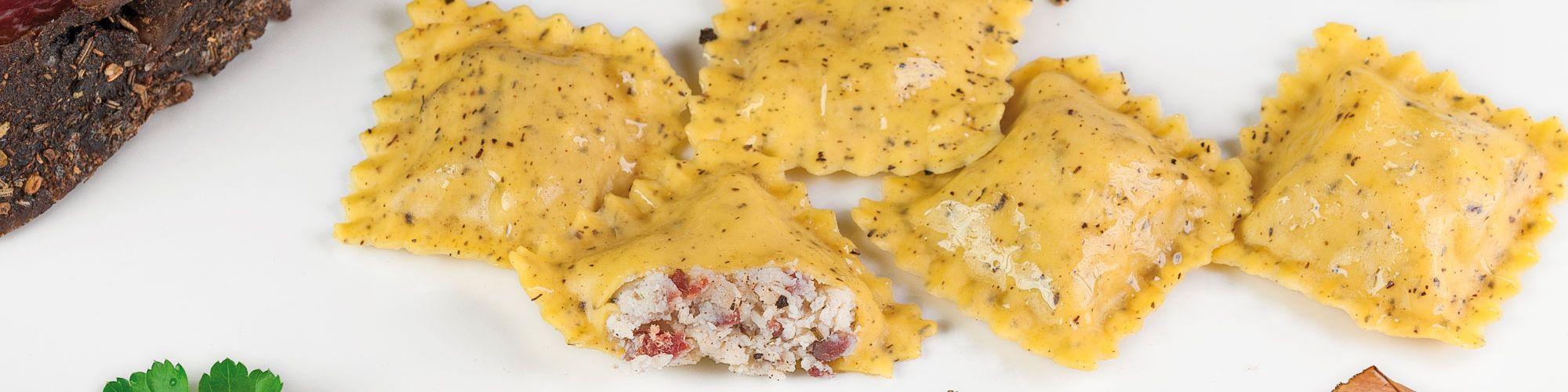 Specialità della Pasta Ripiena